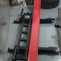 Pangkon Anhang gendong set tanpa towing bar