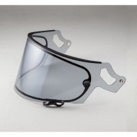 Arai VAS-V Dual Panel Shild Visor Helm Full Face Original - Semi Smoke