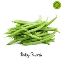 SAYURAN / BABY BUNCIS [250GR]