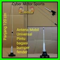 Antena panjang Mobil universal. Antena fm am Ht . best Antena mobil