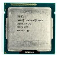 Intel Pentium Processor Socket 1155 G2020 2.9GHz + Fan