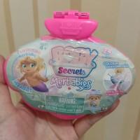 baby secret merbaby merbabies mermaid original murah SALE