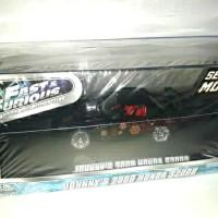 Diecast Fast & Furious Johnnys 2000 Honda S2000