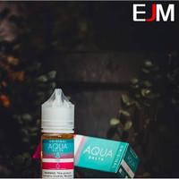 Aqua Pure Salt Nic 30ml 35mg - Liquid USA EJM