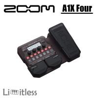 ZOOM A1X Four Efek Gitar Akustik Garansi Original