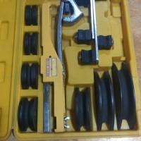 manual pipe bander 6-22mm portabel pipe bending tool HHW 22 1/4 to 7/8