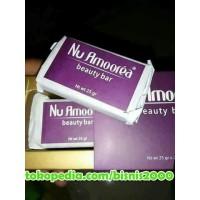 Nu Amoorea Beauty Bar 25gr Untuk Kecantikan Asli Paling Laris Eceran
