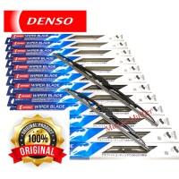 Wiper Datsun GO & Datsun GO plus Panca Original Denso Bagian Depan