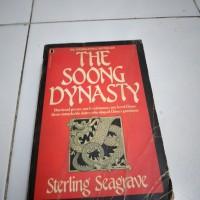 Original The Soong Dinasty