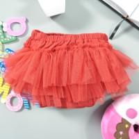 baju bayi rok tutu lucu warna warni bawahan bayi