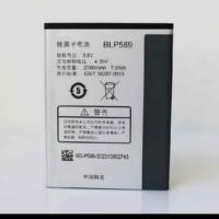 Baterai Original Oppo Joy 3 Mirror 3 BLP589