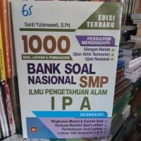 BANK SOAL NASIONAL SMP IPA