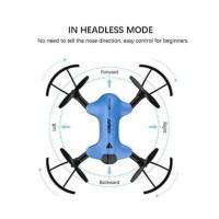 Mini Drone Apex GD 145b Wifi Fpv Foldable Quadcopter HD Camera 2mp