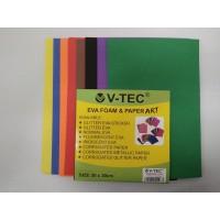Eva foam & Paper Art V-TEC VT 2310-NE