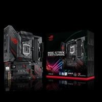 ASUS ROG STRIX B460-G GAMING - LGA1200