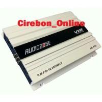 Power Audiobose V12 - AB 450 - Power 4 ch Audio Bose AB 450