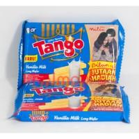 WAFER TANGO LONG WAFER VANILLA MILK 47 GR