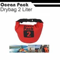 DRY BAG OUTDOOR DRIFTING WATERPROOF BUCKET DRY BAG 2L