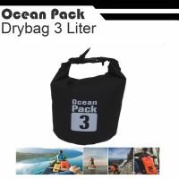 DRY BAG OUTDOOR DRIFTING WATERPROOF BUCKET DRY BAG 3L