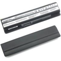 Baterai MSI FX400 FX420 BTY-S14 BTY-S15 (6 Cell) - ORIGINAL - Black