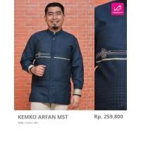 Baju koko kemko arfan mst rabbani original new best seller Trending