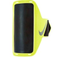 Nike Lean Armband For Smartphone - Yellow sparepart