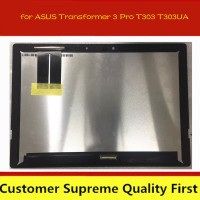 12.6'' for ASUS Transformer 3 Pro / T303U / T303UA tablet pc LCD