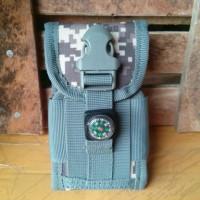 tas handphone outdoor untuk landrover A8 A9 S600 jeep Z6 maxtron