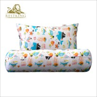 Paket Bantal Guling Junior / Anak Restking Motif MJ002