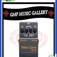 BOSS MT-2 Metal Zone / BOSS MT 2 / Guitar Effect / Efek Gitar Limited