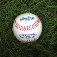 hoot sale Baseball ball / bola baseball Rawlings ROLB terjamin
