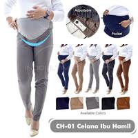 Celana Hamil Kerja celana kain leging baju pakaian ibu hamil murah