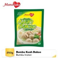 MamaSuka - Bumbu Kuah Bakso 250 gr
