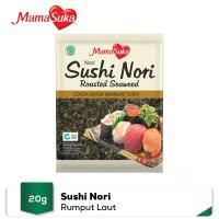 MamaSuka - Sushi Nori 20 gr
