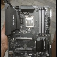 Mainboard Gigabyte Ga-Z270X-Ultra Gaming