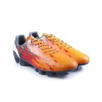 Jual Sepatu Bola Ortuseight Blizzard FG - Tangerine Limited