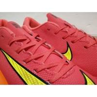 Sepatu Futsal Nike Mercurial Vapor XII Elite HERITAGE Hyperpunch Mura