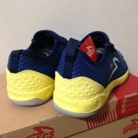 Sepatu futsal Specs murah metasala knight galaxy blue original Murah