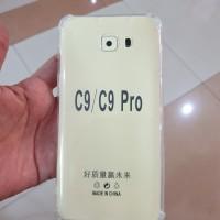 SAMSUNG C9 PRO anticrack case soft case anti crack