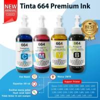 Tinta F1 100ml Refill Printer Epson L110 L120 L220 L300 L310 L350 L355