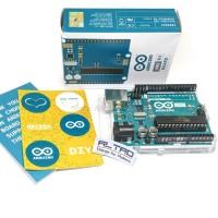 Arduino Uno R3 Original Made in Italy - ATMega328 Development Board