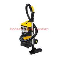 Modena Vacuum Cleaner PURO VC 1518 Y (Wet & Dry/Basah & Kering)