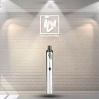 Pod Vapor Vape - PAL Stick 750mAh By Artery Authentic Gunmetal