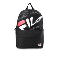 FILA Marco Tas Ransel Sport Style Unisex - Black