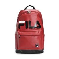 FILA Erza Tas Ransel Sport Style Unisex - Red
