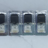 cartridge compitbale Juul 1 pack isi 3 pod