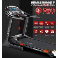 B&G SPORT TREADMILL MODEL F-20 Treadmill App Connect Mobile via BT