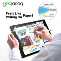 iPad Pro 12.9 Inch 2020 Paper Like Screen Guard Antiglare Antigores