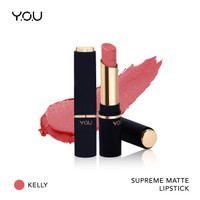 You Supreme Matte Lipstick 3.2 g [Extra Soft Texture and Long-lasting