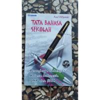 TATA BAHASA SEKOLAH Asul Wiyanto